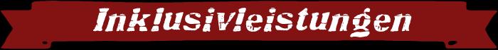 Banner-Inklusivleistungen