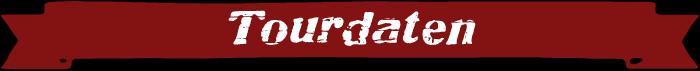 Banner-Tourdaten